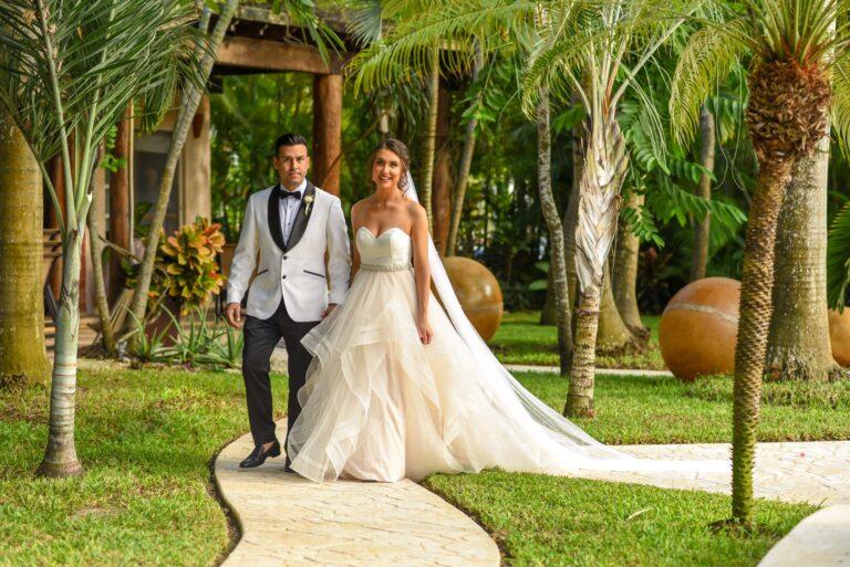 villa la joya wedding playa del carmen paradise photo studio