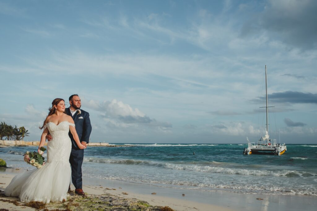 new year's destination wedding playa del carmen photographerv studio