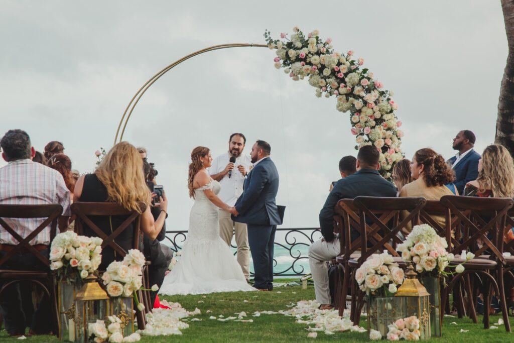 new year's destination wedding